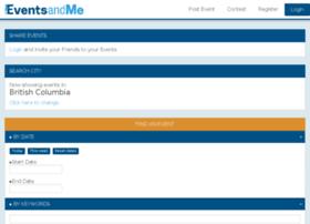 eventsandme.com