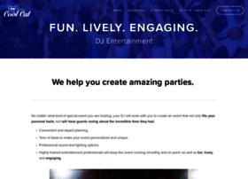 eventsbycoolcat.com