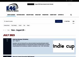 eventsforgamers.com