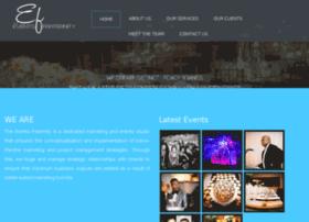 eventsfraternity.com