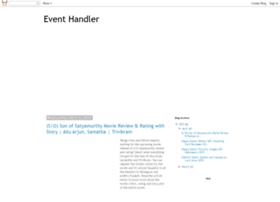 eventshandler.blogspot.com