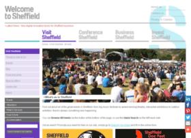 eventsheffield.co.uk