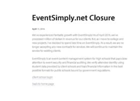 eventsimply.net