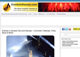 eventsinkansas.com