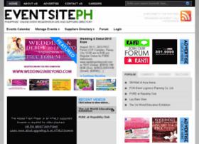 eventsiteph.com