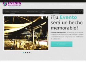 eventsmanagement.com.uy