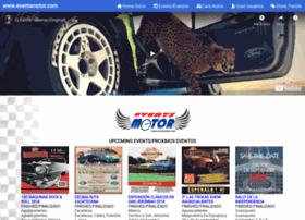 eventsmotor.com