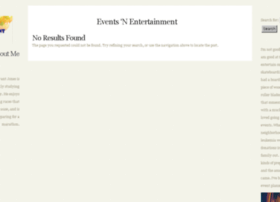 eventsnentertainment.net
