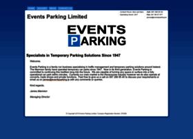 eventsparking.ie