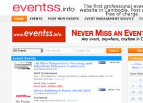 eventss.info