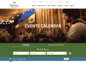 eventstemecula.com