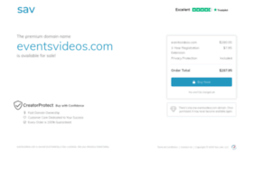 eventsvideos.com