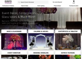 eventswholesale.com
