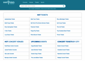eventticketscenter.com