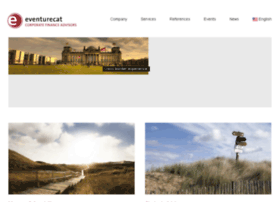 Eventurecat.com