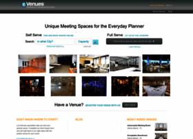 evenues.com