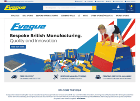 eveque.co.uk