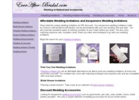 everafter-bridal.com