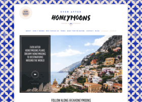 everafterhoneymoons.com