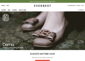 everbestshoes.com