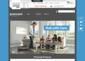 evercare.cleanerhomeliving.com