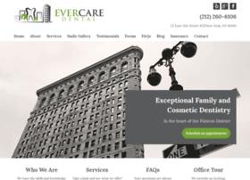 evercaredental.com