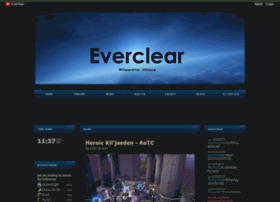 everclear.shivtr.com