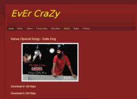 evercrazy.in