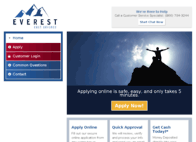 everestcashadvance.com