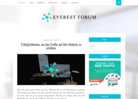 everestforum.de