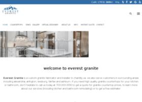 everestgranite.us