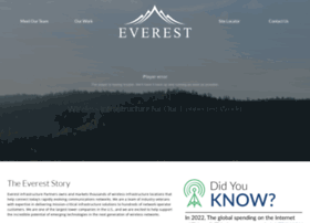 everestinfrastructure.com