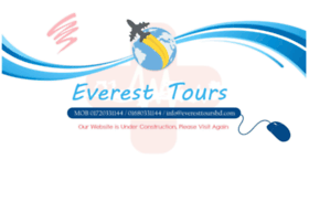 everesttoursbd.com