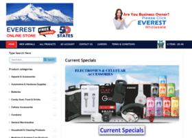 everestwholesales.com
