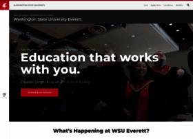 everett.wsu.edu