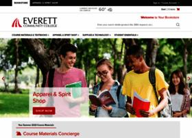 everettcc.bncollege.com