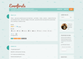 everfirsts.wordpress.com
