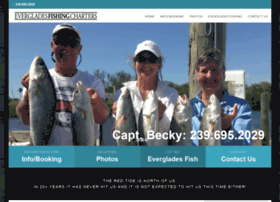 evergladesfishingcharters.com