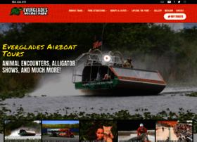 evergladesholidaypark.com