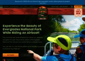 evergladessafaripark.com