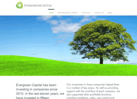 evergreen-capital.com
