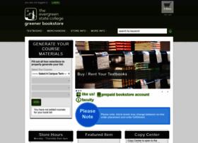 evergreen-greener-bookstore.com