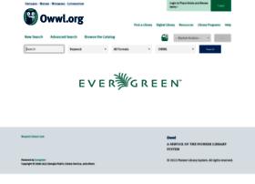 evergreen.owwl.org