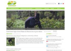 evergreenagriculture.net