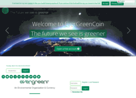 evergreencoin.org