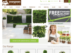 evergreendirect.co.uk