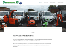 evergreengroundsmaintenance.co.uk