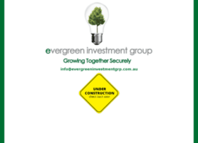 evergreeninvestmentgrp.com.au