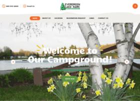 evergreenlakecampground.com