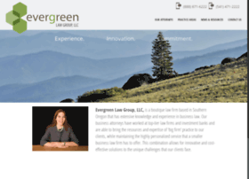 evergreenlawgroup.net